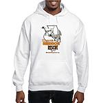 IBR Logo Hooded Sweatshirt