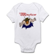 Minotaur Infant Bodysuit
