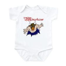 Minotaur Infant Bodysuit