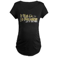 50 Pounder Fish T-Shirt