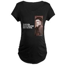 "Chaucer ""Truth"" T-Shirt"