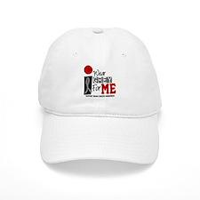 I Wear Grey For Me 9 Hat