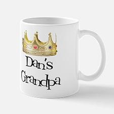 Dan's Grandpa Mug
