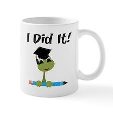 I Did It Mug