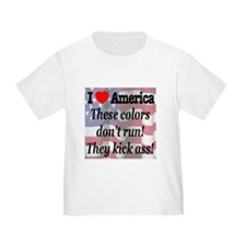 These colors don't run! T