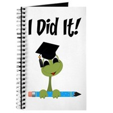 I Did It Journal