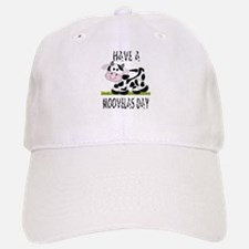 Cute Cow Moovalas day Baseball Baseball Cap