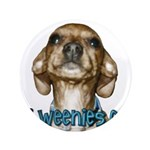 """Chi-Weenies.com 3.5"""" Button (100 pack)"""