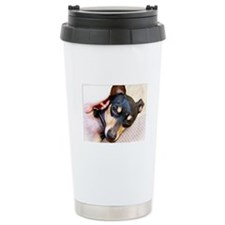 Chi-Weenies.com Travel Coffee Mug