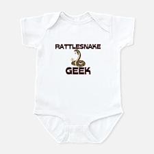 Rattlesnake Geek Infant Bodysuit
