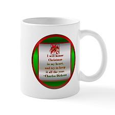 Dickens Mug
