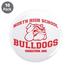 North High School Bulldogs 3.5