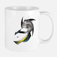 Magic Touch Mug