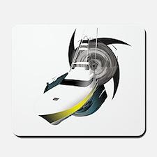 Magic Touch Mousepad