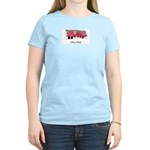 Ding Ding Women's Light T-Shirt