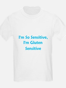I'm Gluten Sensitive T-Shirt