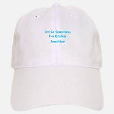 I'm Gluten Sensitive Baseball Baseball Cap