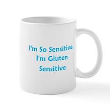 I'm Gluten Sensitive Mug