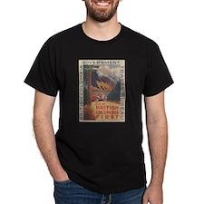 See BC First T-Shirt