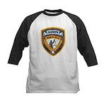 Harris County Sheriff Kids Baseball Jersey