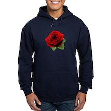 A Rose is a Rose Hoodie