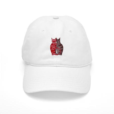 Kitty Love Cap