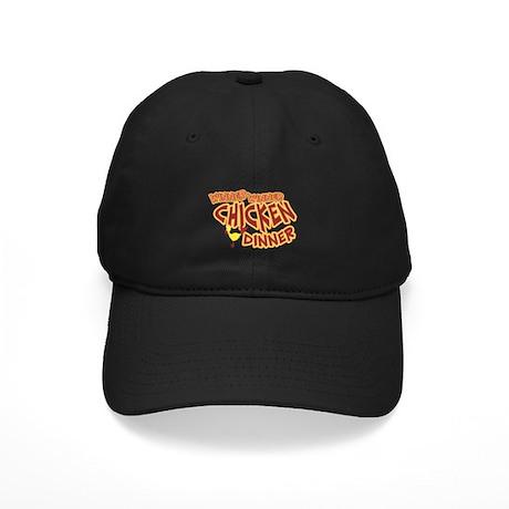 Chicken Dinner Black Cap