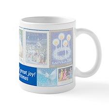 A BALTIC CHRISTMAS Mug