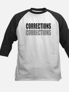 CORRECTIONS Tee