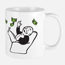I Lie Mug