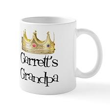 Garrett's Grandpa Mug