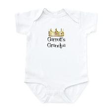 Garrett's Grandpa Infant Bodysuit