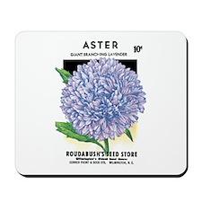 Aster Mousepad