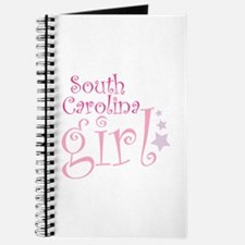 South Carolina Girl Journal