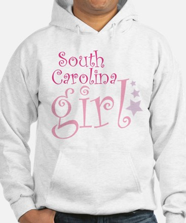South Carolina Girl Jumper Hoody