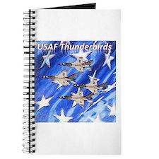 Thunderbirds, Flag Journal