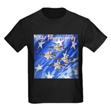 Thunderbirds, Flag T
