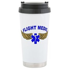 Flight Medic Travel Mug