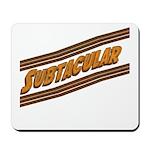 Subtacular Mousepad