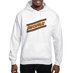 Subtacular Hooded Sweatshirt