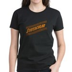 Subtacular Women's Dark T-Shirt