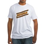 Subtacular Fitted T-Shirt