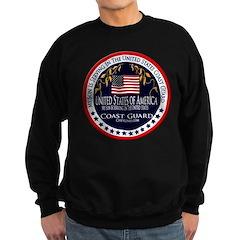 Coast Guard Son Sweatshirt