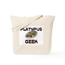 Poison Dart Frog Geek Tote Bag