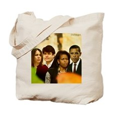 Senate For Sale Tote Bag