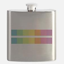 Rainbows Flask