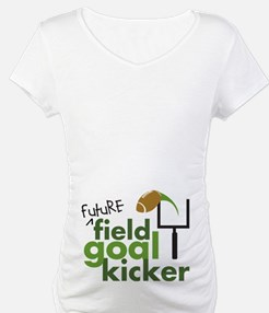 Future Field Goal Kicker Shirt