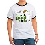 Future Field Goal Kicker Ringer T