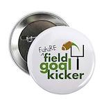 "Future Field Goal Kicker 2.25"" Button"