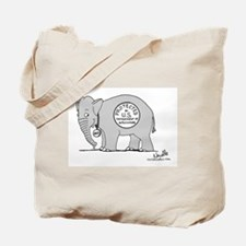 Ned's Tote Bag